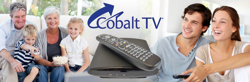cobalt tv graphic