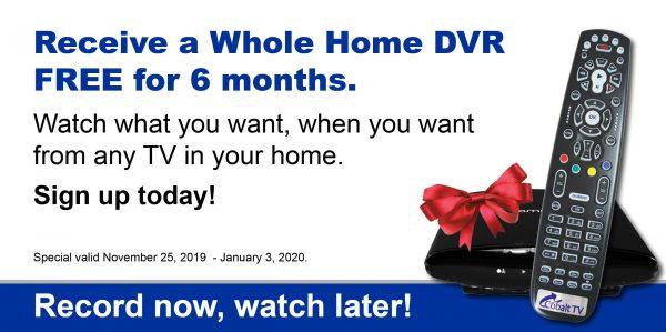 DVR Special
